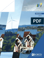 Sweden Environmental Performance Review - Highlights