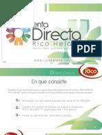 Brochure Venta Directa
