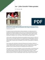 22-05-2013 Cardenal Medina ¿Otro Concilio (v.i)