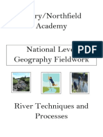 torry field trip river booklet