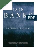 La Fabrica de Avispas - Iain M. Banks