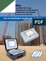 Spanish PDA