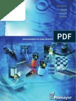 Primayer Brochure