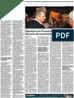 Matéria Valor Econômico dia 02.07.14 #ocupeestelita