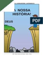 1003 - Ilustrações a Nossa História Cl