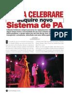 Banda_Celebrare - Som
