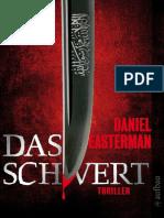 Easterman, Daniel - Das Schwert