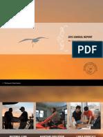 SCI Annual Report 2013