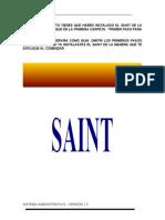 Manual de Uso Saint Administrativo