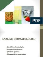 1.1Bromatológico