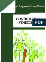 Control Fiscal Venezolano