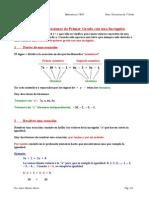 Tema 5 Ecuaciones 1º Grado con 1 Incógnita.pdf