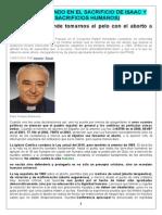 Pedro Trevijano (Varios Artículos)