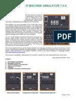 Enigma Sim Manual