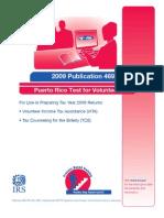 2009 Publication 4695(PR)