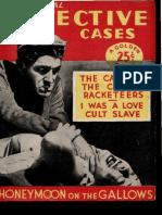Unusual Detective Cases