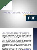 Los Mejores Productos NFC