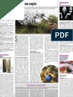 Courrier PICARD. Chronique du 26.11.2009