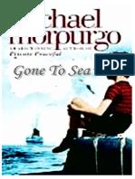 Gone to Sea by Syahman