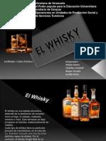 EL WHISKY Nueva Presentacion