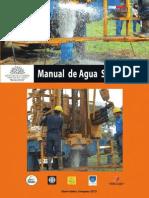 Manual de Agua Subterranea Bajo