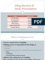 Building Services II