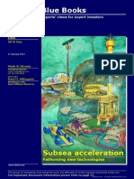 Subsea Blue Book