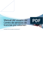 222678452-0-Manual Del Usuario VLSC Spanish