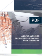 Analysis and Design of Structures-A Practical Guide to Modeling Trevor