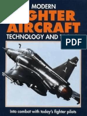 Modern Fighter Aircraft | Fighter Aircraft | Mc Donnell Douglas F 4