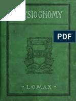 204554448 Physiognomy