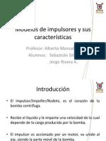 Modelos de Impeler y Aplicaciones _ Completa