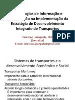 Tecnologias de Informação e Comunicação Na Implementação