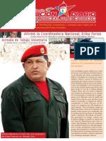 Revista Edicion Especial 11vo Aniversario Ffm