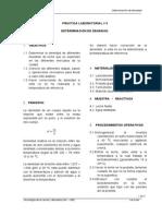 Lab 3 - Prueba Densidad 9