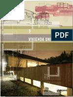 Vivienda+Unifamiliar
