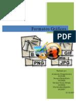 Formatos Graficos