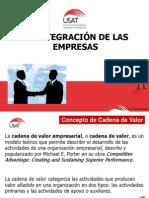 Integración de Empresas