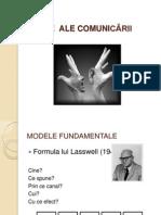 c4 Modele Ale Comunicării