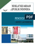 Pencucian Uang PDF