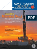 Well Construction Journal - July/August 2014