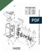 Parts Pma525500