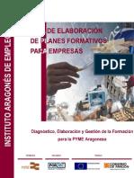 Elaboracion de planes formativos en la empresa Detallado y Bueno.pdf