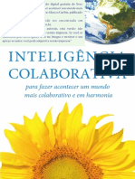 Inteligência Colaborativa - Versão Para Internet - Sávio Marcos Garbin