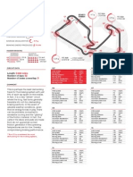 Brembo Brake Facts British Grand Prix