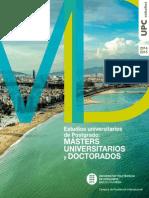 Guia de Postgrados 2014 2015