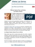 011 Recetas Caseras Para Las Estrias