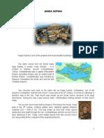 04 - Hagia Sophia