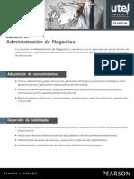Maestria Administracion Negocios PDF Lik