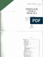 semiologie clinica